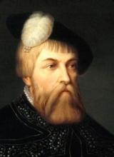 Густав Ваза