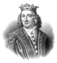 Карл Кнутссон