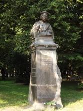 Микаэль Агрикола