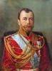 Николай II (1894 - 1917)